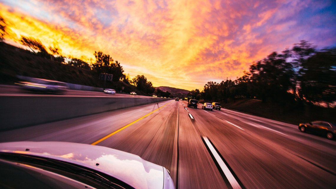 Mejorar tu visibilidad al volante