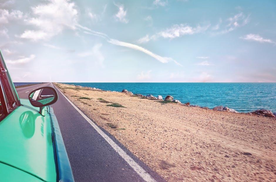 cuidar coche verano