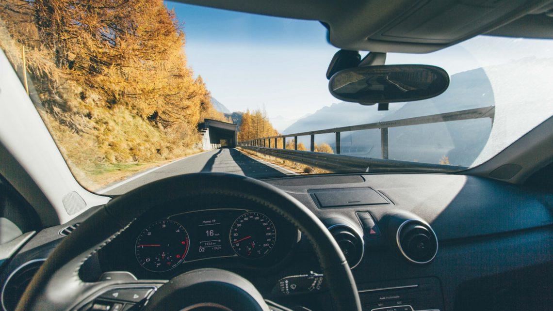Conducir bien en la carretera