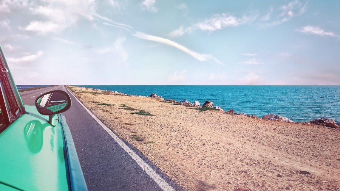 Conducir en verano