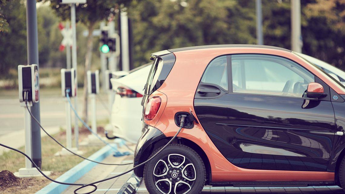 Cuidar coche eléctrico