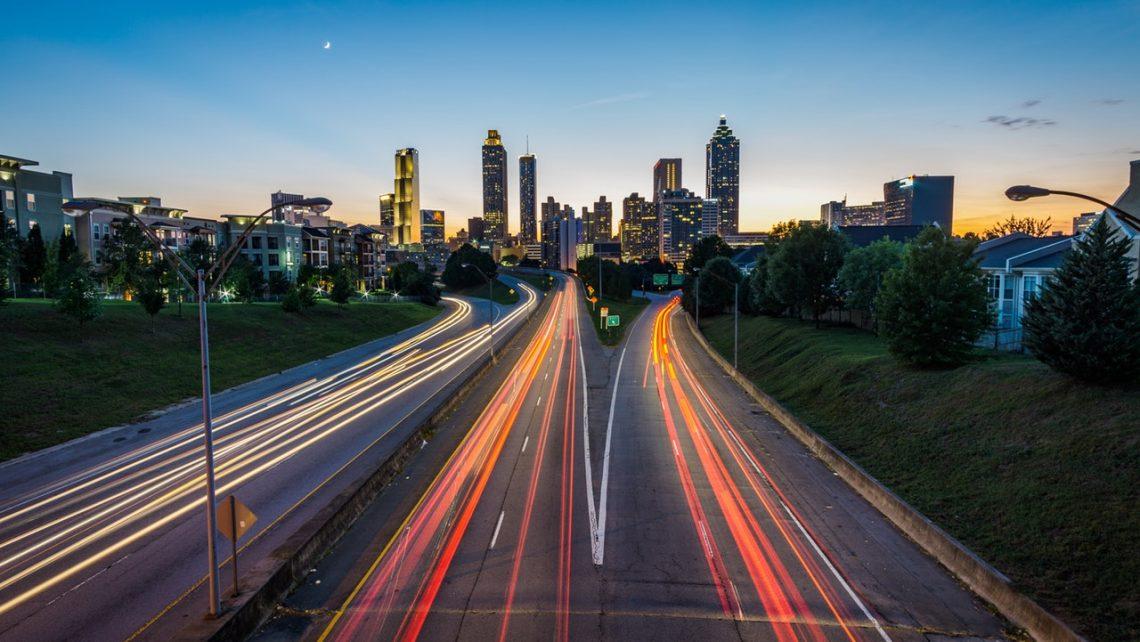 Conducir en autopistas y autovias